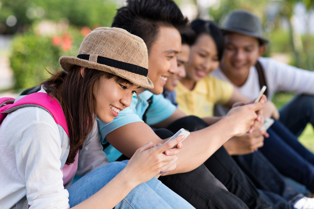 envoi sms en masse
